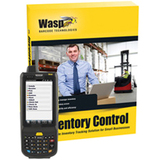 Wasp HC1 (Numeric) Mobile Computer +Add Inventory Control Mobile License