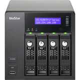 QNAP 8-Channel / 4-Bay / HDMI Local Display / Tower NVR