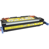 Clover Technologies Toner Cartridge - Remanufactured for HP (Q7562A) - Yellow
