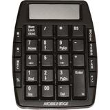 Mobile Edge USB Numeric Keypad Calculator
