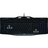 Logitech Gaming Keyboard G105