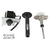 Intermec Rewinder, Label Taken Sensor and Label Presenter Kit