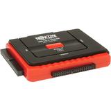 Tripp Lite U238-000-1 Drive Dock - Black