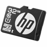 HPE 32 GB Class 10/UHS-I microSDHC