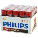 Philips PowerLife Battery LR6P20FC AA Alkaline
