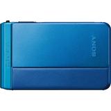 Sony Cyber-shot DSC-TX30 18.2 Megapixel Compact Camera - Blue