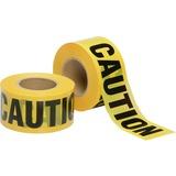 NSN6134244 - SKILCRAFT 2 mil CAUTION Barricade Tape