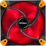 Antec TrueQuiet 120 Red Cooling Fan