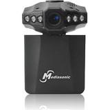 "Mediasonic Digital Camcorder - 2.7"" LCD - CMOS - HD"