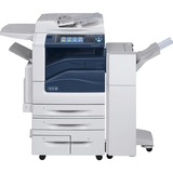 Xerox WorkCentre WC7830 LED Multifunction Printer - Color - Plain Paper Print - Floor Standing