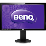 "BenQ GL2450HT 24"" LED LCD Monitor - 16:9 - 2 ms"