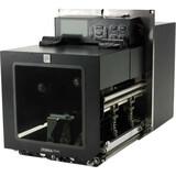 Zebra ZE500-6 Thermal Transfer Printer - Monochrome - Wall Mount - Label Print