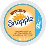 Snapple® Flavored Iced Tea K-Cups, Lemon, 22/Box GMT6870