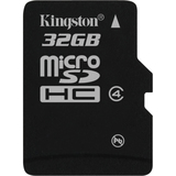 Kingston 32 GB microSD High Capacity (microSDHC)