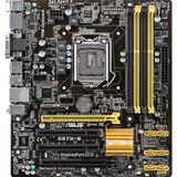 Asus Q87M-E Desktop Motherboard - Intel Q87 Express Chipset - Socket H3 LGA-1150 - Retail Pack