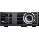 Optoma ML5500 WXGA 500 Lumen 3D Ready Portable DLP LED Projector with MHL Enabled HDMI Port