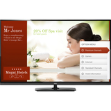 "NEC Display E554 55"" 1080p LED-LCD TV - 16:9 - HDTV 1080p - 120 Hz"