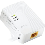 ZyXEL 200 Mbps Mini Powerline Ethernet Adapter