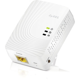ZyXEL 600 Mbps Powerline Gigabit Ethernet Adapter