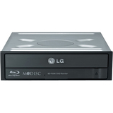 LG CH12NS30 Internal Blu-ray Reader/DVD-Writer - Retail Pack