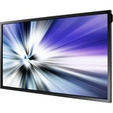"Samsung 40"" Large Format Display Overlay"