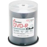 NSN6147492 - SKILCRAFT DVD Recordable Media - DVD-...