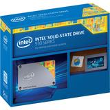 """Intel 120 GB 2.5"""" Internal Solid State Drive"""
