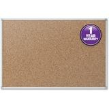MEA85361 - Mead Classic Cork Bulletin Board