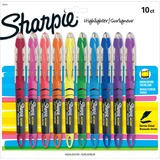 SAN24415PP - Sharpie Accent Highlighter - Liquid Pe...