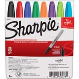 SAN30078 - Sharpie Fine Point Permanent Marker