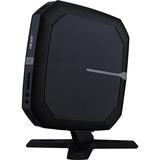 Acer Veriton N2620G Nettop Computer - Intel Celeron 887 1.50 GHz - Gray, Black