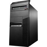 Lenovo ThinkCentre M93p 10A7000BUS Desktop Computer - Intel Core i5 i5-4570 3.20 GHz - Mini-tower - Business Black