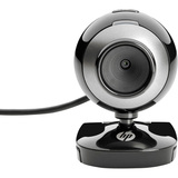 HP Webcam - 1 Megapixel - 30 fps - USB