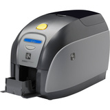 Zebra ZXP Series 1 Single Sided Dye Sublimation/Thermal Transfer Printer - Color - Desktop - Card Print