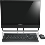(French) Lenovo ThinkCentre M93z 10AF0003CA All-in-One Computer - Intel Core i5 i5-4570S 2.90 GHz - Desktop - Business Black