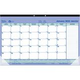 Brownline Calendar Desk Pads