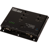 Gefen 4x1 Switcher for HDMI with Ultra HD 4K x 2K Support