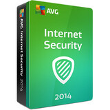 AVG Internet Security 2014 - Complete Product - 3 User, 3 Computer