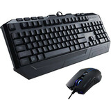 CM Storm Devastator Gaming Game Combo