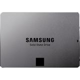 "Samsung 840 EVO MZ-7TE250BW 250 GB 2.5"" Internal Solid State Drive"