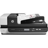 HP Scanjet 7500 Flatbed Scanner - 600 dpi Optical