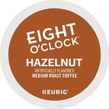 Hazelnut Coffee K-Cups, 24/Box GMT6406