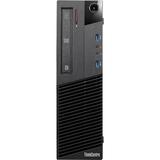 Lenovo ThinkCentre M83 10AM0007US Desktop Computer - Intel Core i5 i5-4570 3.20 GHz - Small Form Factor - Business Black