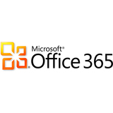 Microsoft Office 365 Midsize Business - Subscription License - 1 Key