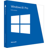 Windows Professional 8.1 32/64-BIT DVD