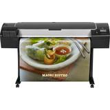 """HP Designjet Z5400 PostScript Inkjet Large Format Printer - 44"""" - Color"""