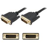 AddOn Bulk 5 Pack 15ft (4.6M) DVI-D to DVI-D Single Link Cable - M/M
