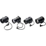 Bosch LVF-4000C-D2812 - 2.8 mm to 12 mm - f/1.3 - Zoom Lens for CS Mount