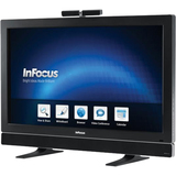InFocus Mondopad INF7021 All-in-One Computer - Intel Core i5 i5-2520M 2.50 GHz - Desktop - Black