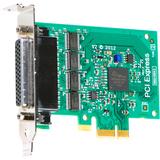 Intashield IX-450 4-port Multiport Serial Adapter
